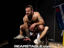 Luke Fucks Steve from Raging Stallion