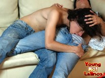 Latino Twink Sex from Young Hot Latinos