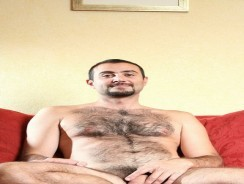 Davide from Uk Naked Men