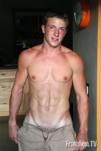 Taylor from Frat Men