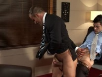 Harry Fucks Christian from Men At Play