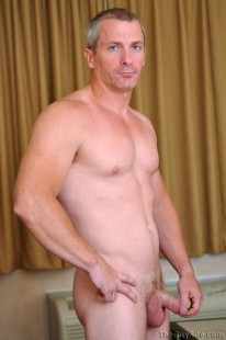 Silver Fox from The Guy Site