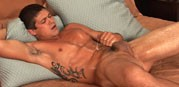 Kane Jerks Off from Sean Cody