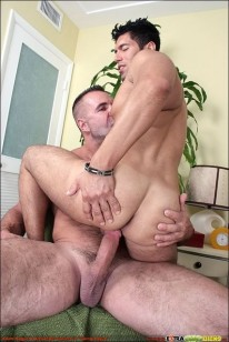 Adam And Alexander from Extra Big Dicks