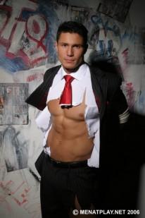Sexy Eduardo from Men At Play