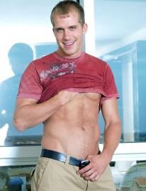 Brandon Lewis from Perfect Guyz