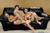 3way Jocks from Next Door Buddies