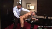 Boardroom Rendezvous from Men At Play