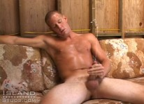 Redhead Scotty from Island Studs