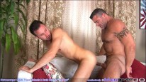 Trace And David Fuck from Men Over 30