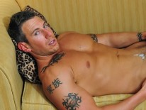 Bryson Ward from The Guy Site