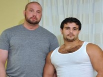 Marcello And Chuck from The Guy Site