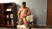 Julio Jerks Off from Sean Cody