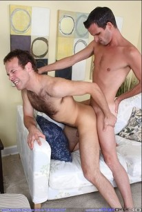 Dareian And Jake Fuck from Men Over 30