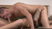 Jed And Tommy Fuck from Blake Mason