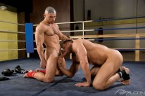 Erik Rhodes Fisted from Falcon Studios