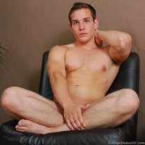 Dylan Roberts from College Dudes