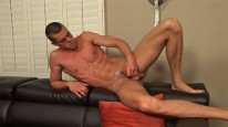 Callum Jerks Off from Sean Cody