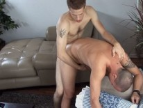 Cory And Austin Fuck from Southern Strokes