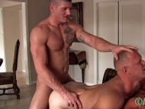 Dane And Dorian from Active Duty