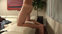 Mack Jerks Off from Sean Cody