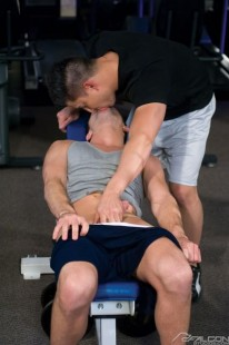 The Trainer 2 from Falcon Studios