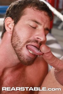 Rusty And Trent from Raging Stallion