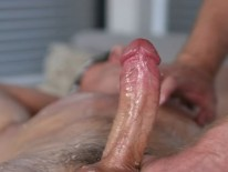 Stroking Billy Roberts from Boynapped