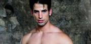 Matan Shalev from Lucas Entertainment