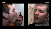 Shy Str8 Cock from Unglory Hole