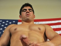 Naval Airman Carlos from All American Heroes