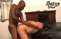 Karsin Fucks Rock from Satyr Films