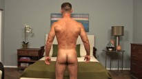 Enzo Jerks Off from Sean Cody