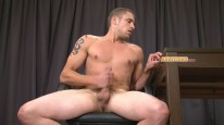 Str8 Masculine Terry from First Auditions