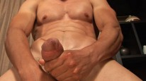 Francisco Jerks Off from Sean Cody