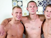 Military 3way from Active Duty