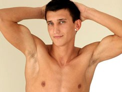 Thomas Shows Off from Bel Ami Online