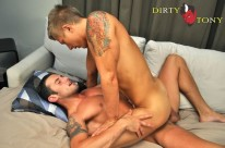 Philip And Triston from Dirty Tony