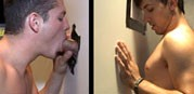 Unglory Hole Fun from Unglory Hole
