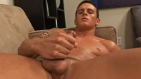 Charlie Jerks Off from Sean Cody