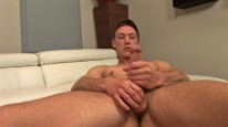 Tomas Jerks Off from Sean Cody