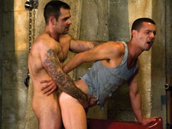 Manhole 2 from Falcon Studios