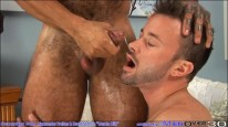 Alexsander Fucks David from Men Over 30