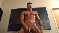 Rick Jerks Off from Sean Cody