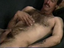 Hairy Hunk Richard from Workin Men Xxx