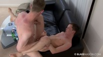 Dylan Fucks Alex from Blake Mason
