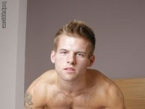 David Jones from Bad Puppy