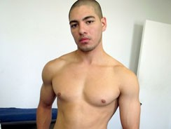 Latin Hunk Fernando from Miami Boyz