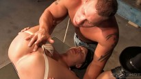 Tristan Fucks Micah from Colt Studio