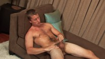Hayden Jerks Off from Sean Cody